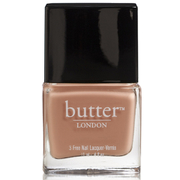 butter LONDON Tea with the Queen 3 Free Lacquer 11ml