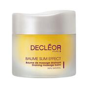 DECLÉOR Balm Slim Effect - Draining Massage Balm (50ml)