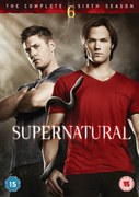 Supernatural - Season 6