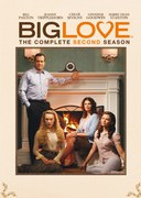 Big Love - Season 2