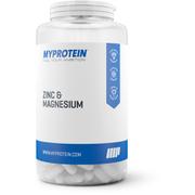 Zink und Magnesium