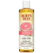 Burt's Bees Citrus & Ginger Body Wash (350ml)
