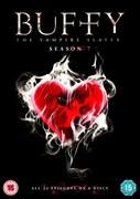 Buffy the Vampire Slayer - Season 7