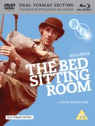 The Bed Sitting Room ( Flipside) [Dual Format Editie]
