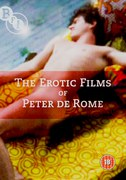 The Erotic Films of Peter de Rome