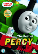 Thomas and Friends: The Best of Percy