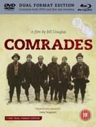 Comrades (1 Blu-Ray en 2 DVDs)