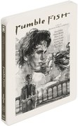 Rumble Fish - Edición Steelbook