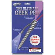 Ultimativer Geek Stift