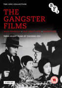 Ozu - Gangster Films