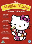 Hello Kitty - Complete Box Set