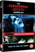 Paranormal Entity 1-4