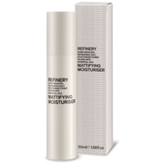 The Refinery Mattifying Moisturiser 50ml