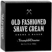 Triumph & Disaster Old Fashioned Shave Cream Jar 100ml