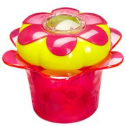 Tangle Teezer Magic Flowerpot - Princess Pink