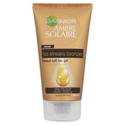 Garnier Ambre Solaire Tinted Self-Tan Gel (150ml)