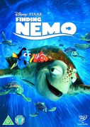 Finding Nemo (Single Disc)