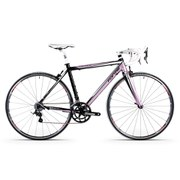 Forme Longcliffe 1.0 Fe Ladies Road Bike - Violet/Black/White