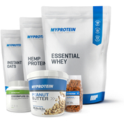 Ready Steady Protein Paket