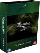 Breaking Bad - Seizoen 1-5 (Inclusief UltraViolet Copy)