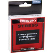 Emergency Stress Ball