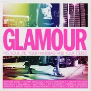 Glamour (Fits Your Life, Your Handbag And Your Stereo)