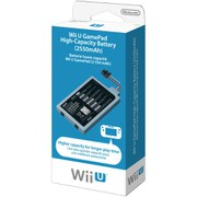 Wii U Gamepad Battery Pack