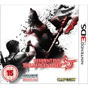 Resident Evil™: The Mercenaries 3D