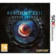 Resident Evil™: Revelations