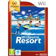 Wii Nintendo Selects Wii Sports Resort