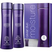 Alterna Caviar Replenishing Moisture Duo Gift Box (Save 20%) (Worth: £67.00)