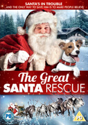 The Great Santa Rescue