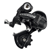 Campagnolo Xenon 10 Speed Rear Derailleur - Black