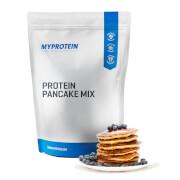 Proteïne Pannenkoekenmix