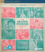 The Ealing Studios Boxset
