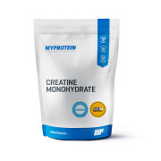 Creatine Monohydraat - Geteste Batch Assortiment
