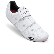 Giro Prolight SLX II Road Cycling Shoes - White