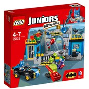 LEGO Juniors: Batman: Defend the Batcave (10672)