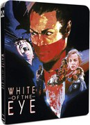 White of the Eye - Steelbook de Edición Limitada (Blu-ray y DVD)