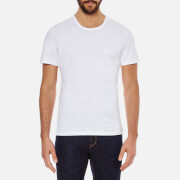 BOSS Hugo Boss Men's Three Pack T -Shirts - White