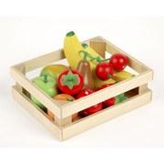 Tidlo Wooden Fruit Salad