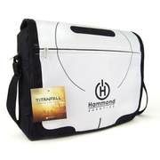 Titanfall Premium Hammond Robotics Messenger Bag