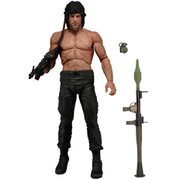 Neca Rambo First Blood Part II - 7 Inch Action Figure