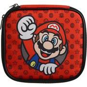 Super Mario Bros Nintendo 2DS Carry Case (Red)