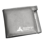 Assassin's Creed - Abstergo Industries - Faux Leather Wallet