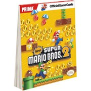 New Super Mario Bros 2 for Nintendo 3DS and Nintendo 2DS - Game Guide (Paperback)