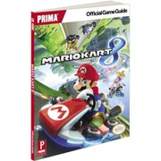 Mario Kart 8 for Wii U - Game Guide (Paperback)