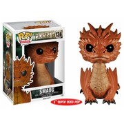 The Hobbit Smaug Oversized 6 Inch Pop! Vinyl Figure