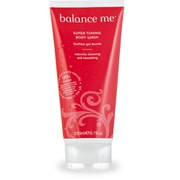 Balance Me Super Toning Body Wash (200ml)