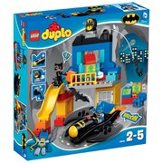 LEGO DUPLO: Super Heroes Batcave Adventure (10545)
